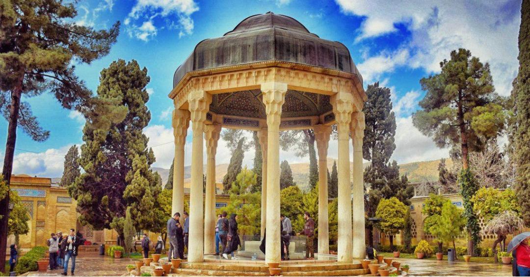 جاذبه گردشگری شیراز