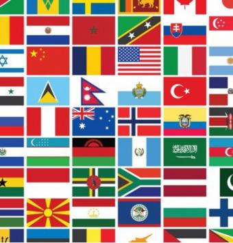 لیست کشورها