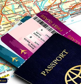 ویزای ترانزیت چیست ؟